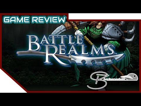 Karlsanada13 Reviews - Battle Realms: Winter Of The Wolf - Liquid Entertainment