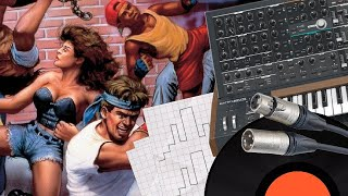 Meet The People Keeping Retro Video Game Music Alive - Up At Noon Live!