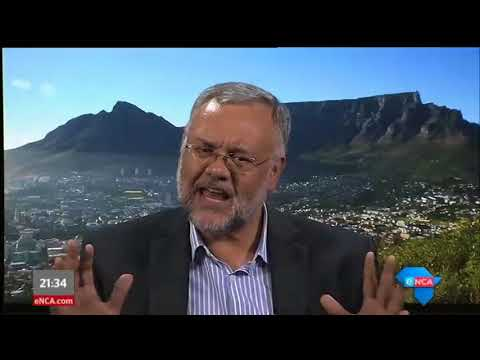 Can the ANC unseat the DA in the Western Cape?