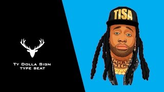 "Wiz Khalifa, Kehlani, Ty Dolla Sign Type Beat 2017 - ""Playa"" 