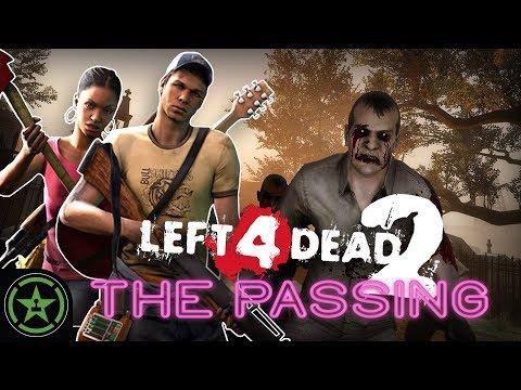 Super Katana Bros! - Left 4 Dead 2 | Lets Play