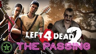 Super Katana Bros! - Left 4 Dead 2 | Let
