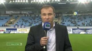 Бойкот матча 1/2 кубка России Динамо - ЦСКА