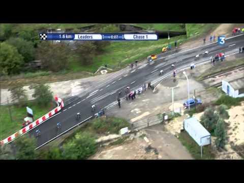 championnat du monde de cyclisme sur route 2014