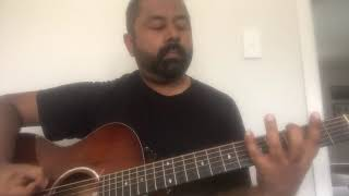 Kaala Rain Fight Acoustic version | Santhosh Narayanan | Rajinikanth