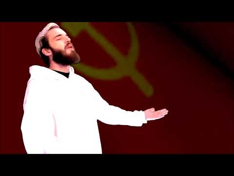Pewdiepie Sings the State Anthem of the Soviet Union (USSR Anthem)