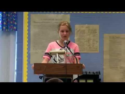 Being Proactive Speech - Liberty
