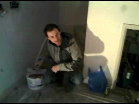 Polish builder in London 2