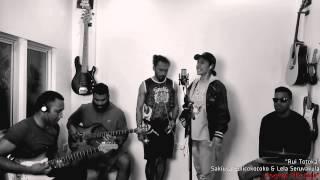 """Rui Totoka"" by Sakiusa Bulicokocoko - Raw-take cover by ""The Gang"""