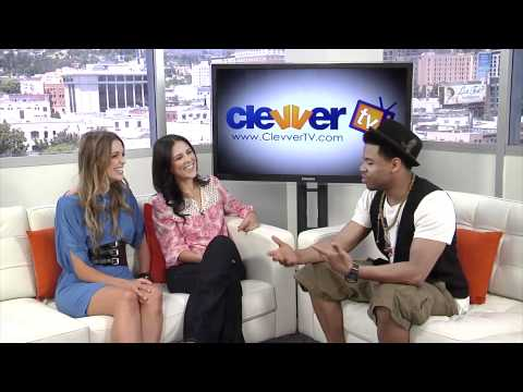 Tristan Wilds talks '90210' and 'Red Tails'