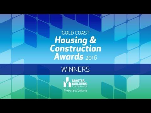 2016 Gold Coast Award-Winning Buildings