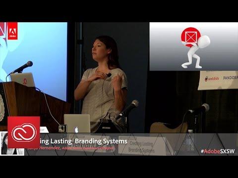 Sonja Hernandez: Creating Lasting Branding Systems | Adobe Creative Cloud