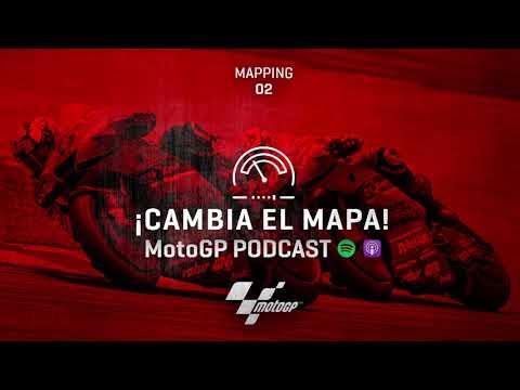 Mapping 2: El melón por abrir de Ducati y su plan de futuro