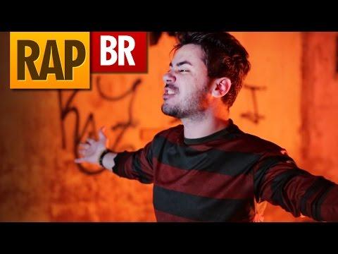 Rap do Freddy Krueger | Tauz RapTributo 45