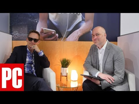 Fast Forward: Talking Sleep Habits and Tech with Author, Dr. Chris Winter