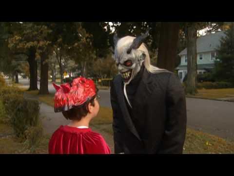 Trailer do filme O Pequeno Diabo