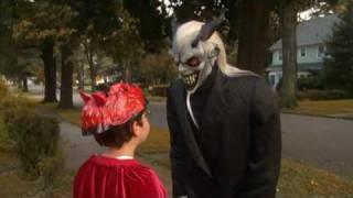 El aprendiz de Satanás (Trailer)