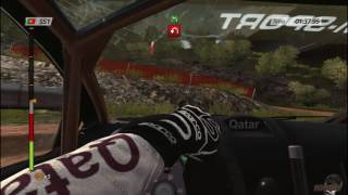 WRC4- Quick Stage.  Portugal