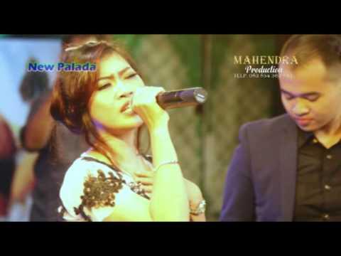 New Palada Live Taman Remaja Surabaya - Rindunya Hatiku - Fevi Aulia Feat Fauzi Ananta