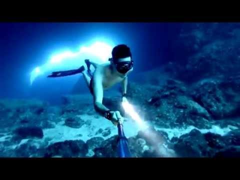 Grotto Saipan | Freediving Experience