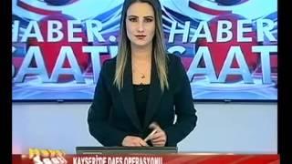 Tv Kayseri Ana Haber 17.11.2016