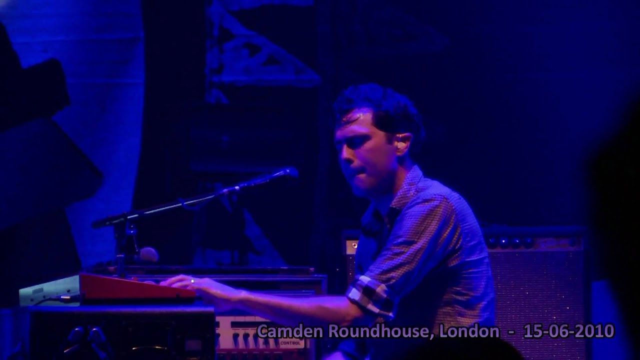 Keane Hd: You Don't See Me (HD) , Roundhouse, London