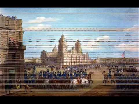 Mexican American War Documentary