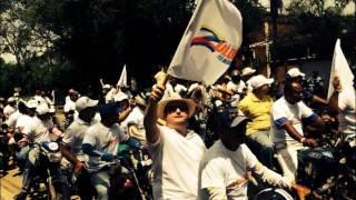 Video CARAVANAS DE LA VICTORIA, OSCAR IVAN ZULUAGA PRESIDENTE DE COLOMBIA download MP3, 3GP, MP4, WEBM, AVI, FLV November 2018