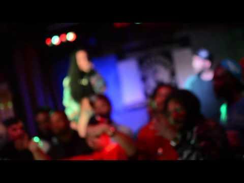Michigan V. Everybody Concert Tour Stop #1 - The Bullfrog - Redford, MI
