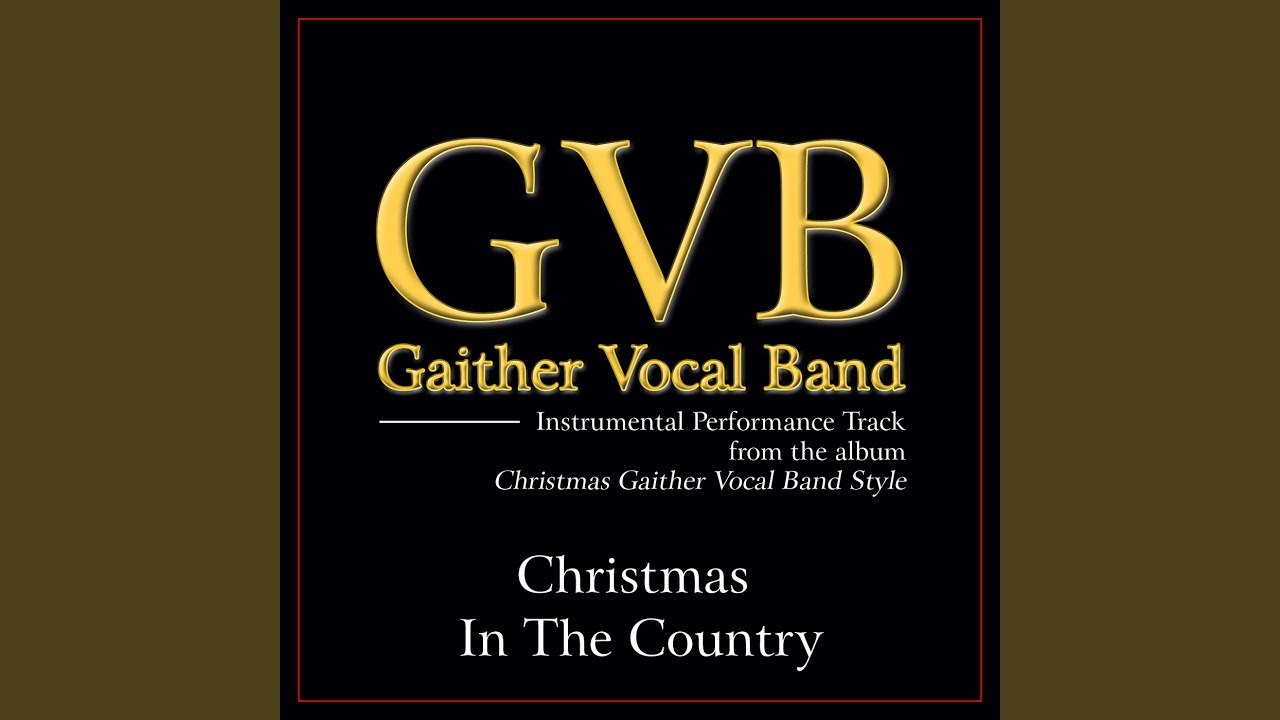 Christmas In The Country - YouTube