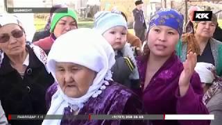 Жұмыс істеуге кетіп, табытпен оралды / 5. 03 2018