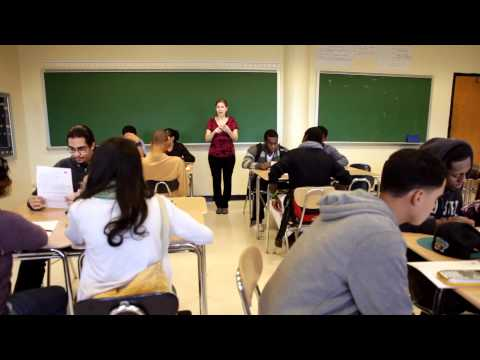 Teachers College, Columbia University: Understanding Fiscal Responsibility
