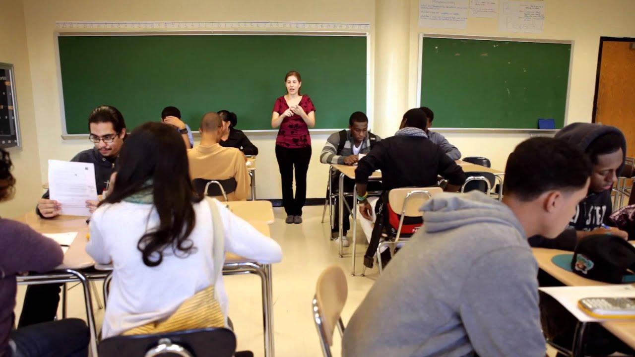 Teachers College, Columbia University: Understanding Fiscal Responsibility