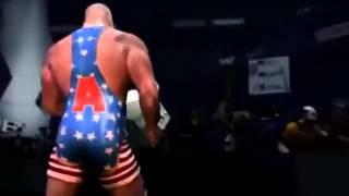 WWE 2k15 The Soundtrack Wiz Khalifa & John Cena Studio Feature - WWE 2k15 Extreme Moments 2015