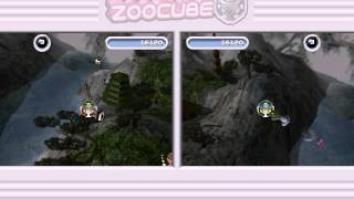 Zoocube Lets play part 2