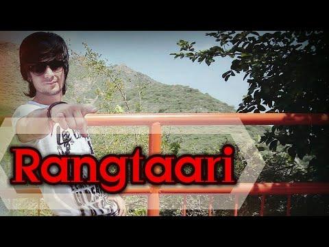 #rangtaari #nick Rangtaari Video Song | Loveratri | Ayush Sharma | Warina Hussain | Dance By Nicknk