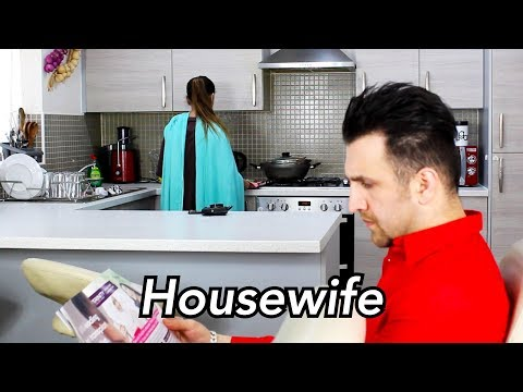 Housewife | OZZY RAJA