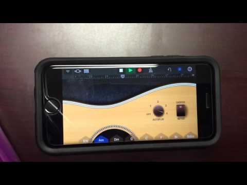 How to make a song using GarageBand for iPhone or iPad. Easy, basic tutorial for beginners.
