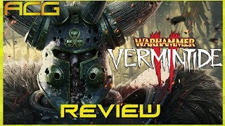 "Warhammer Vermintide 2 Review ""Buy, Wait for Sale, Rent, Never Touch?"""