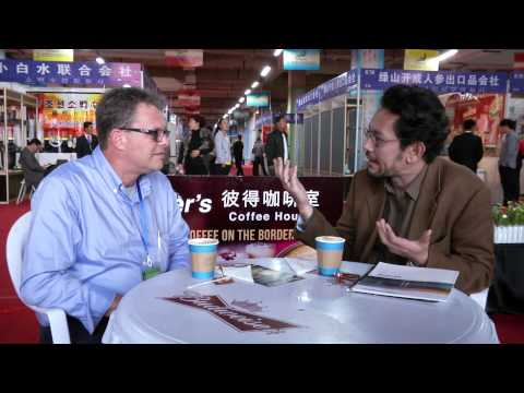Across Borders with Dr Farish - Episode 4: North Korea – China