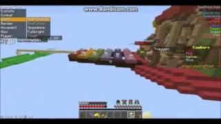 Minecraft hack eggwars
