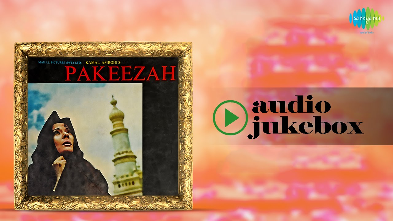 pakeezah 1972 songs mp3