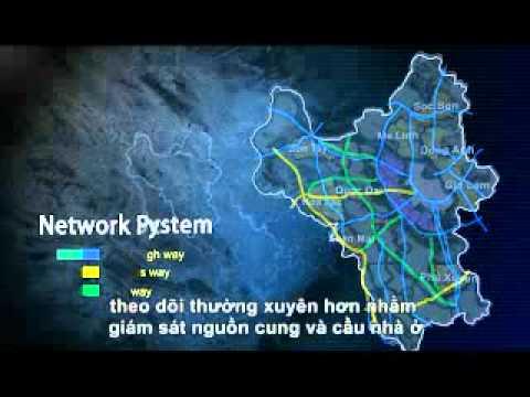 Sharing Vietnam   Urban Planning