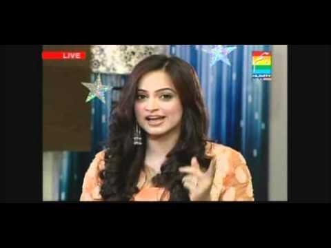 Amanat Ali Fariha Parvaz Sajid Morning With Hum June 1 p2