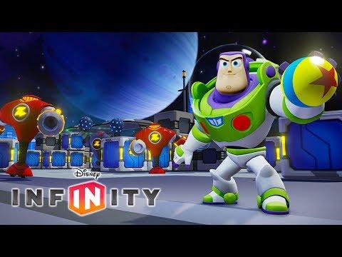 HISTOIRE DE JOUETS Toy Story Jeux Vidéo de Dessin Animé en Français pour Enfants - Disney Infinity
