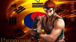 Tekken Revolution Battles