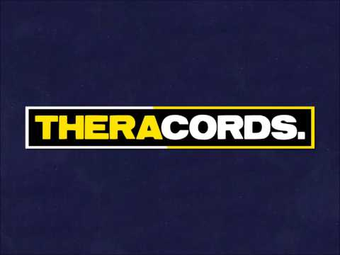 Theracords Radio Show 195 - Mixed By Blackburn