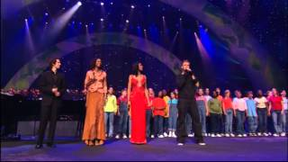 Aren't They All Our Children After All - David Foster & Friends