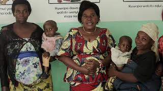 Travail Kesho Congo