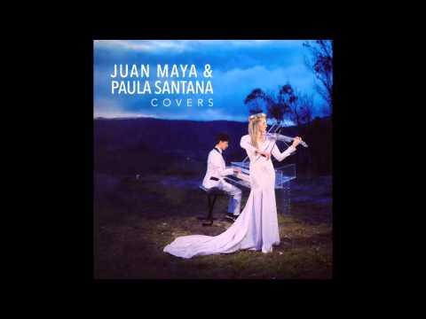 03. Cheerleader - OMI (Piano/Violin Cover) Juan Maya & Paula Santana